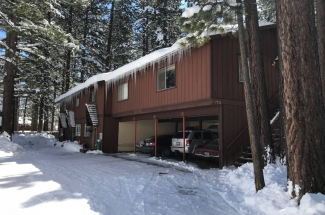 1075 Marjorie Street, South Lake Tahoe, CA 96150