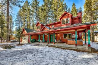 1076 Bijou St, South Lake Tahoe, CA  96150 El Dorado County