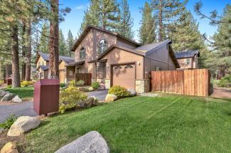 Tahoe Sierra