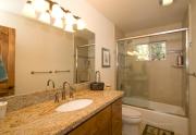 South Tahoe houses for sale bathroom