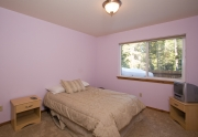 South Tahoe homes for sale bedroom