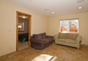 South Tahoe homes for sale family room