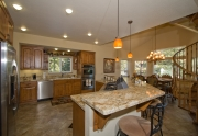 House for sale in South Lake Tahoe kitchen