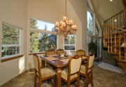 House for sale dining