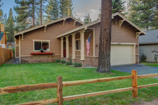 Newer Home for Sale in South Lake Tahoe!