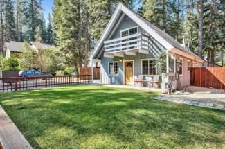 1212 Dedi Ave, South Lake Tahoe, CA 96150 El Dorado County