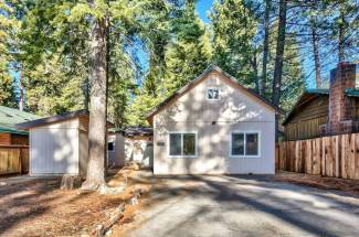1215 Julie Lane, South Lake Tahoe, CA 96150 El Dorado County