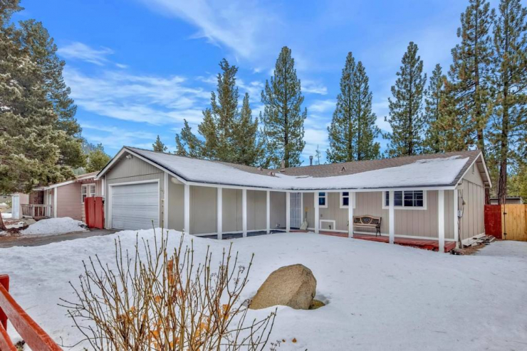 1242 Apache Ave, South Lake Tahoe, CA 96150, El Dorado County