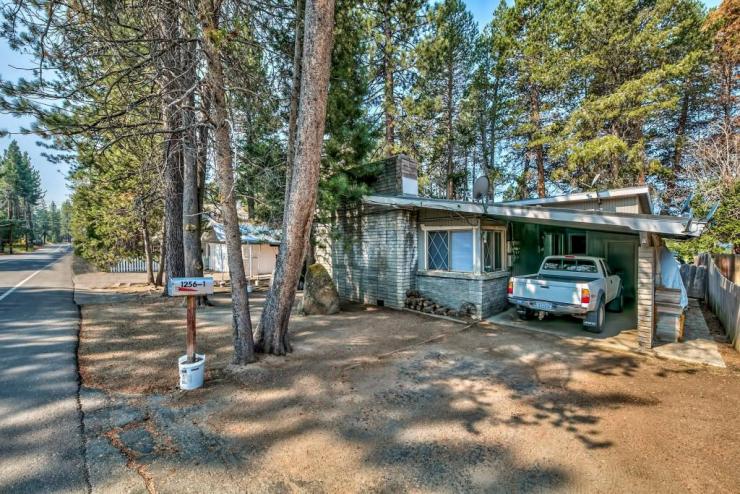 1256 Glenwood Way, South Lake Tahoe, CA 96150