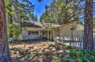 1260 Glenwood Way, South Lake Tahoe, CA 96150 El Dorado County