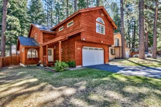 1275 Margaret Ave, South Lake Tahoe, CA 96150 El Dorado County