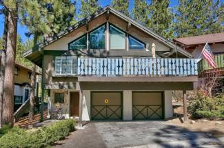 1289 Timber, South Lake Tahoe, CA 96150 El Dorado County