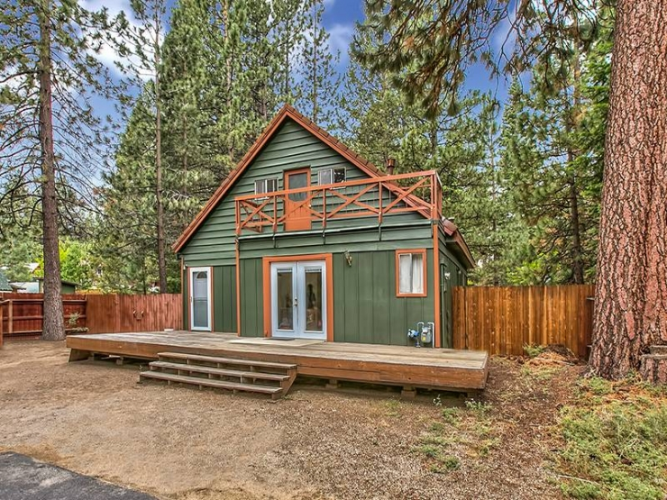 ca lake south cabins rentals turnkey california tahoe house vacation custom exceptional
