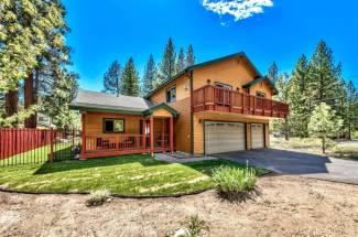 1316 Susie Lake Road South Lake Tahoe, CA 96150 El Dorado County
