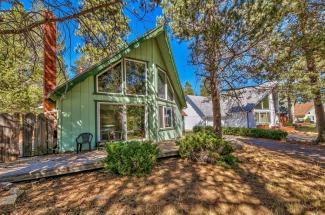 1374 Matheson Drive, South Lake Tahoe, CA 96150