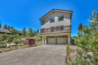 1394 Mount Diablo, South Lake Tahoe, CA 96150 El Dorado County