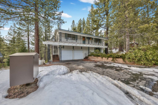 1398 Skyline Drive, South Lake Tahoe, CA 96150
