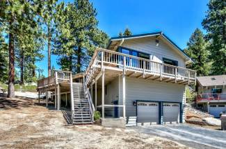 1462 Sterling Court, South Lake Tahoe, CA 96150 El Dorado County