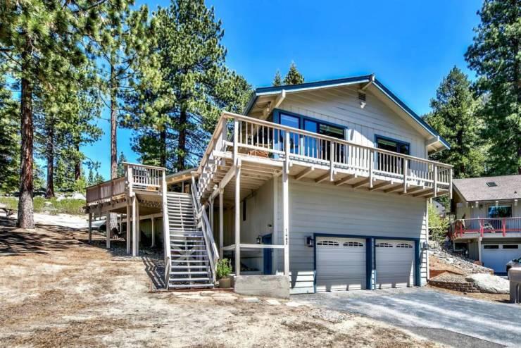 1462 Sterling Court, South Lake Tahoe, CA 96150 El Dorado County