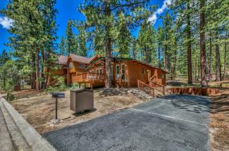 1510 Bonita Road, South Lake Tahoe, CA 96150 El Dorado County