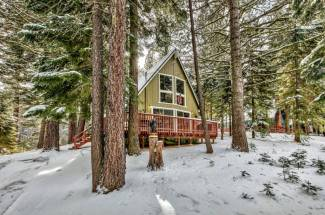 1528 Sitka Cir, South Lake Tahoe, CA 96150 El Dorado County