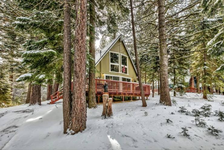 1528 Sitka Cir, South Lake Tahoe, CA 96150 El Dorado County