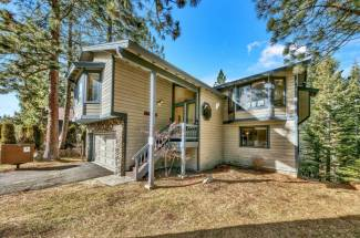 1531 Pioneer Trail, South Lake Tahoe, CA 96150 El Dorado County