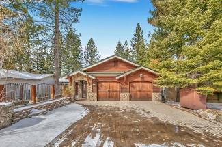 1551 Pioneer Trail, South Lake Tahoe, CA 96150, El Dorado County