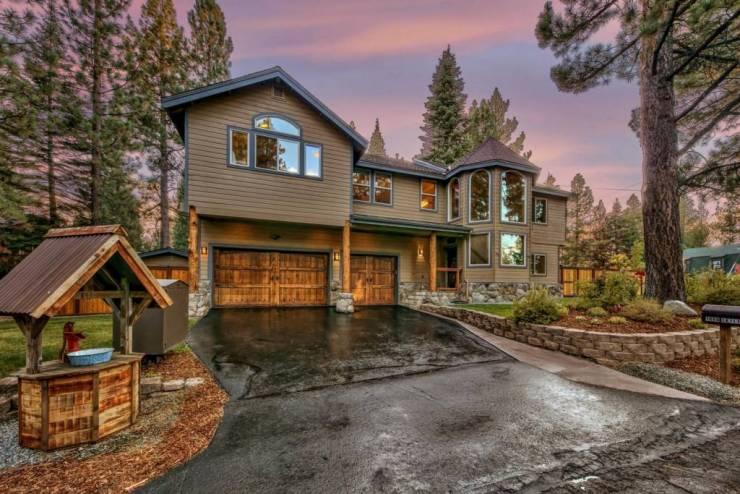 1605 Skyline Dr, South Lake Tahoe, CA  96150 El Dorado County