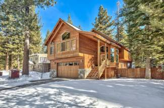 1637 Nadowa Street, South Lake Tahoe, CA 96150 El Dorado County