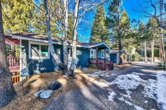 1680 Hekpa Drive, South Lake Tahoe, CA 96150 El Dorado County