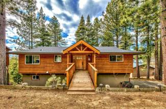 1718 Fortune Way, South Lake Tahoe, CA 96150 El Dorado County