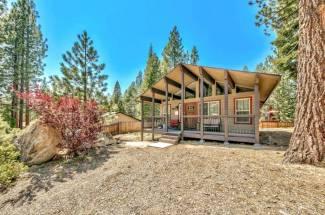 1805 Elks Club Drive South Lake Tahoe, CA 96150 El Dorado County
