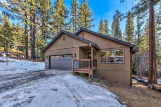 1810 Elks Club Drive, South Lake Tahoe, CA 96150 El Dorado