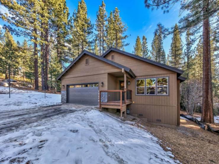1810 Elks Club Drive, South Lake Tahoe, CA 96150 El Dorado
