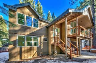 1829 Narragansett Cir, South Lake Tahoe, CA  96150 El Dorado County