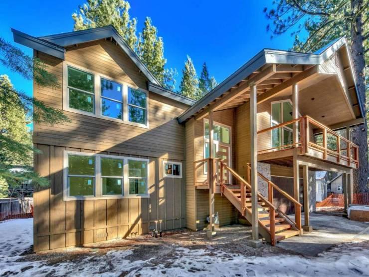 1829 Narragansett Cir, South Lake Tahoe, CA  96150 El Dorado County