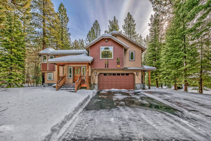 1847 Nez Perce Drive, South Lake Tahoe, CA 96150 El Dorado County