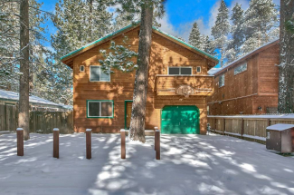 1861 B Street, South Lake Tahoe, CA 96150, El Dorado County