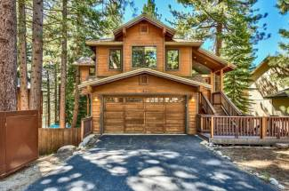 1917 Bella Coola, South Lake Tahoe, CA 96150 El Dorado County