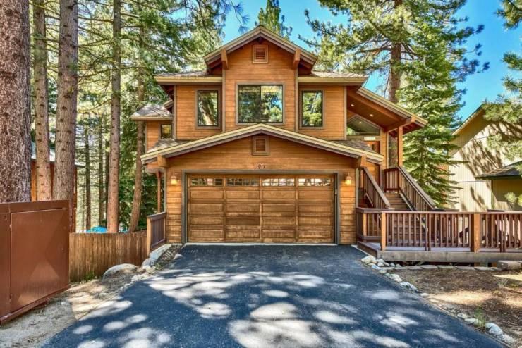 1917 Bella Coola, South Lake Tahoe, CA 96150 El Dorado County