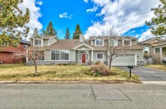 1975 Marconi Way, South Lake Tahoe, CA 96150 El Dorado County