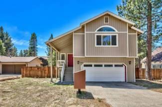 1982 Cherokee Street South Lake Tahoe, CA 96150 El Dorado County