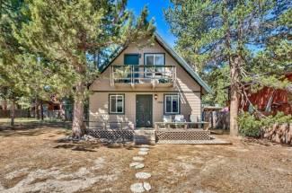 1984 Washoe Street South Lake Tahoe, CA 96150 El Dorado County