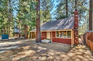 2090 Lukins Way South Lake Tahoe, CA 96150 El Dorado County