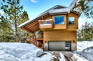 211 Glenmore Way, South Lake Tahoe, CA 96150 El Dorado County