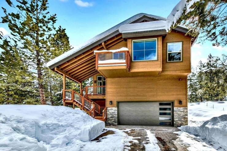 211 Glenmore Way, South Lake Tahoe, CA 96150 El Dorado County