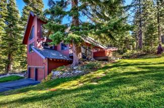 2127 Lost Lane, South Lake Tahoe, CA 96150 El Dorado County