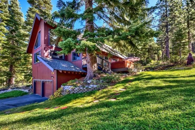 2127 Lost Lane, South Lake Tahoe, CA 96150 El Dorado County
