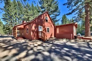 2132 Helen Avenue South Lake Tahoe, CA 9610 El Dorado County